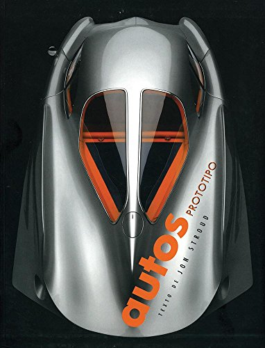 9786074045116: Autos prototipo / Concept Cars (Spanish Edition)
