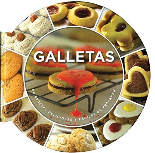9786074045178: Galletas / Cookies (Spanish Edition)