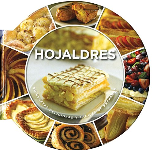 9786074045208: Hojaldres / Pastries (Spanish Edition)