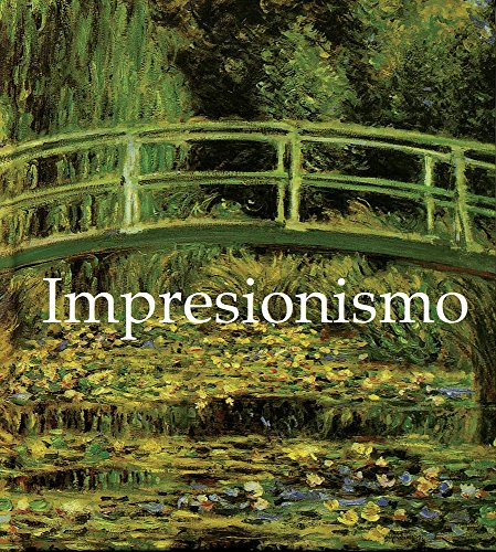 9786074046205: Impresionismo/Impressionism (Mega Square)