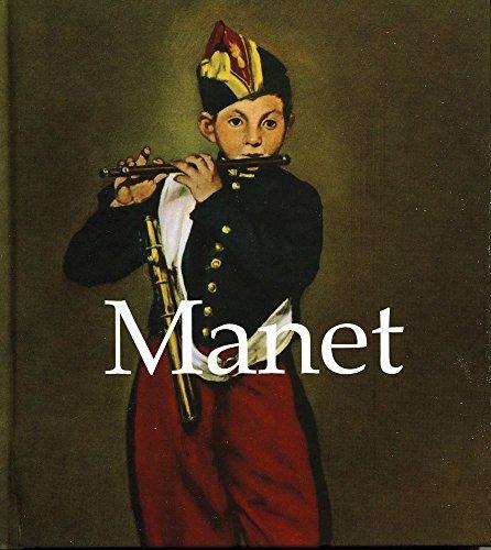 Manet: 1832-1883 (Mega Square) (Spanish Edition): Brodskaya, Nathalia