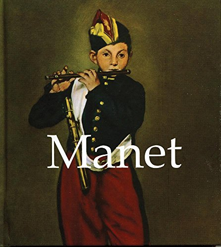 9786074046243: Manet: 1832-1883 (Mega Square) (Spanish Edition)