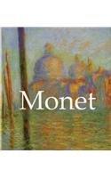 9786074046250: Monet: 1840-1926 (Mega Square) (Spanish Edition)