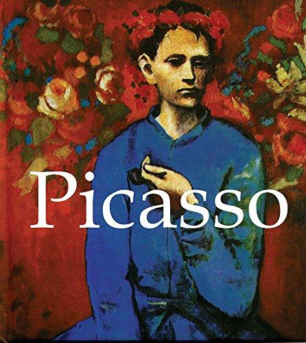 9786074046267: Picasso: 1881-1973 (Mega Square) (Spanish Edition)