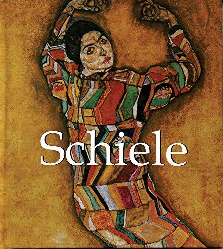 9786074046298: Egon Schiele / Schiele (Mega Square) (Spanish Edition)