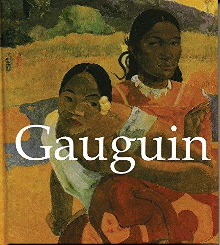 9786074046328: Gauguin: 1848-1903 (Mega Square) (Spanish Edition)