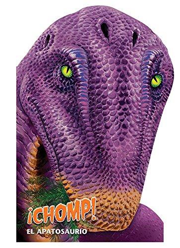 Chomp! El Apatosaurio / Chomp! Apatosaurus (Spanish Edition)