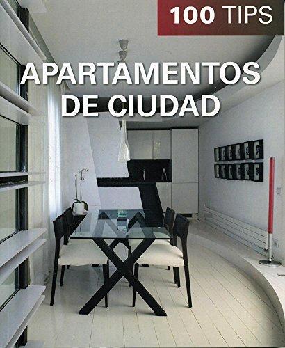 9786074046830: Apartamentos de ciudad / City Apartments (100 Tips) (Spanish Edition)