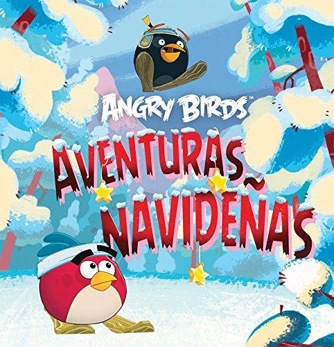9786074048223: Aventuras navideñas / Wreck the Halls (Angry Birds) (Spanish Edition)