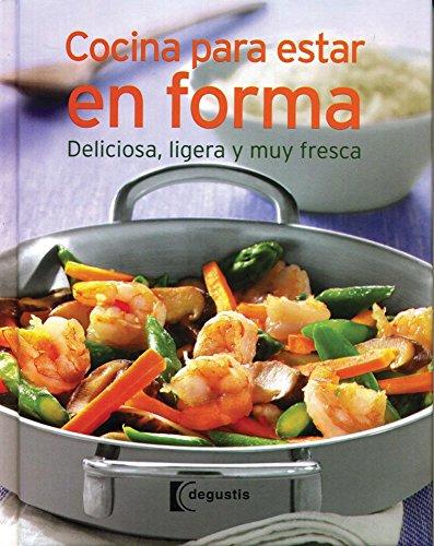 9786074048681: Cocinar para estar en forma / Cook to stay in shape (Spanish Edition)