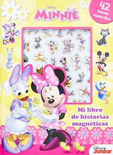 9786074049121: Mi Libro De Historias Magneticas Minni