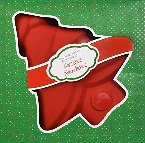 9786074049329: Recetas navideñas / Christmas Recipes