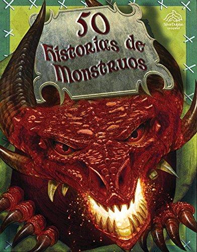 9786074049718: 50 historias de monstruos / 50 Monster Stories