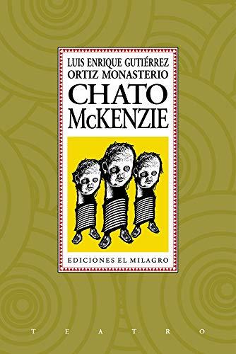 9786074090499: Chato Mckenzie