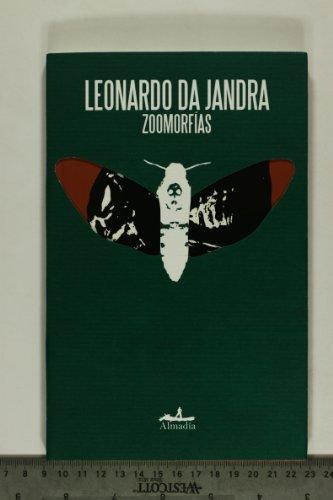Zoomorfias (Mar abierto/ Open Sea) (Spanish Edition): Leonardo Da Jandra