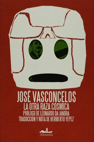 9786074110425: La otra raza cosmica (Estuario / Estuary) (Spanish Edition)