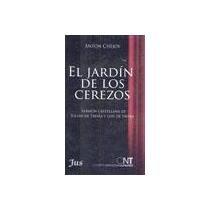 9786074120929: JARDÍN DE LOS CEREZOS, EL