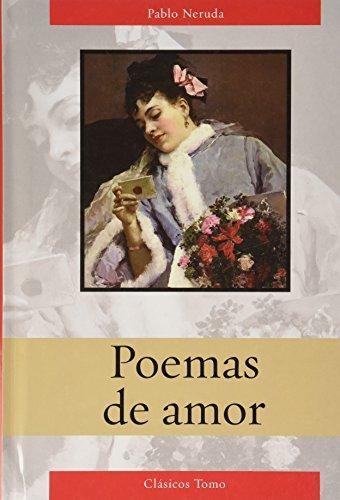 9786074150391: Poemas de Amor de Neruda