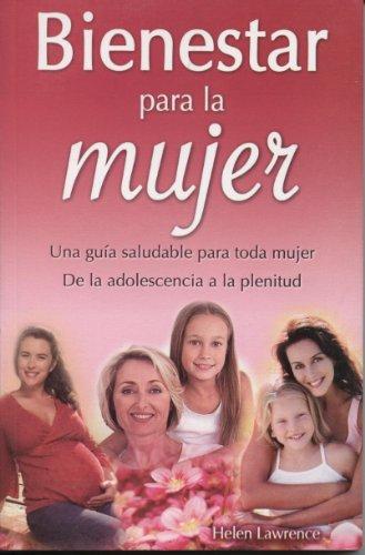 9786074150681: Bienestar para la mujer (Spanish Edition)