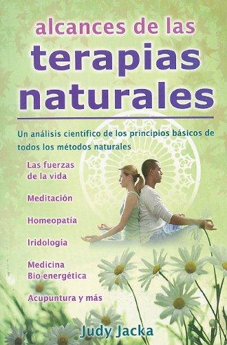 9786074150704: Alcances de las Terapias Naturales (Coleccion Best Sellers Economicos) (Spanish Edition)