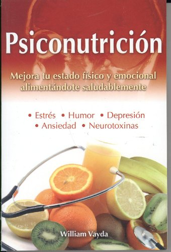 9786074151299: Psiconutricion (Spanish Edition)