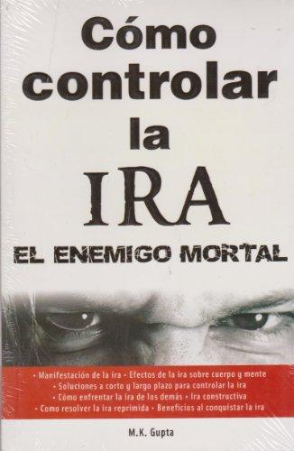 9786074151411: Como Controlar La IRA (English and Spanish Edition)