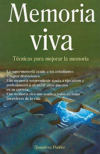 Memoria Viva (Coleccion Maifos) (Spanish Edition): Tanushree Podder