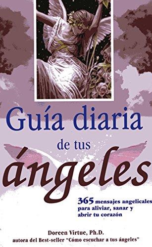 9786074152371: Guia Diaria de Los Angeles (Spanish Edition)