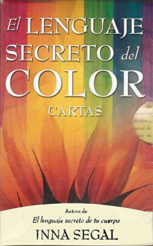 9786074153637: lenguaje secreto del color, el. carta