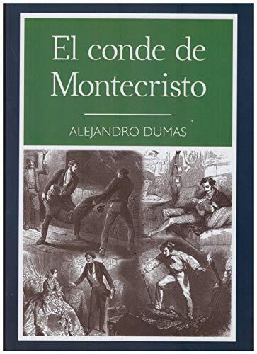9786074154313: Conde de Montecristo. El (Academic version) (Spanish Edition)