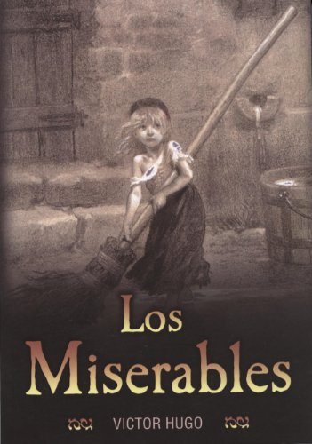 9786074154702: Miserables, Los (Spanish Edition)