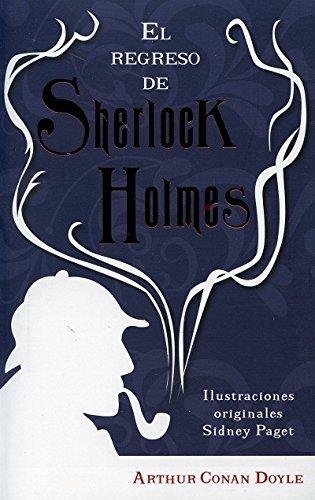 9786074154818: El regreso de Sherlock Holmes