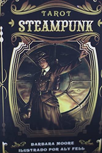 9786074155228: Tarot Steampunk