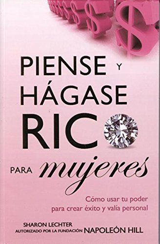 9786074157000: Piense y Hagase Rico para Mujeres / Think and Grow Rich for Women (Spanish Edition)