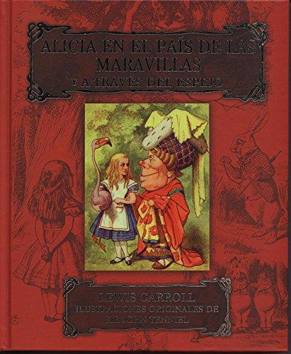 9786074157093: Alicia en el país de las maravillas/ Alice in Wonderland (Spanish Edition)