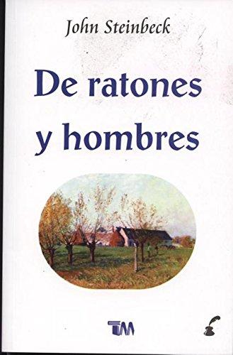 9786074157475: De ratones y hombres / Of Mice and Men