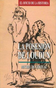 9786074171839: La posesión de Loudun