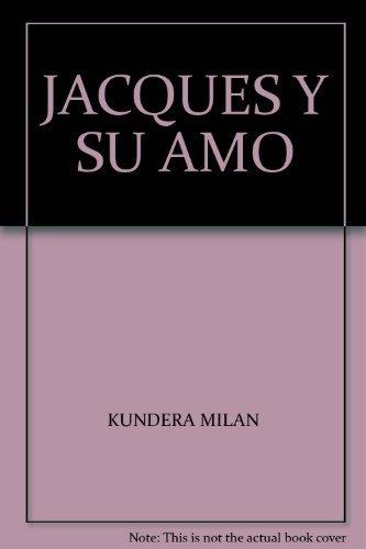 9786074210347: JACQUES Y SU AMO