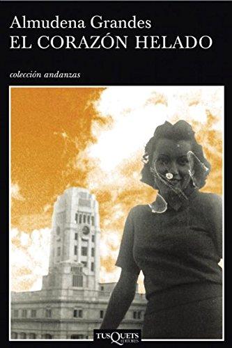 9786074210644: El corazon helado (Maxi En Tusquets) (Spanish Edition)