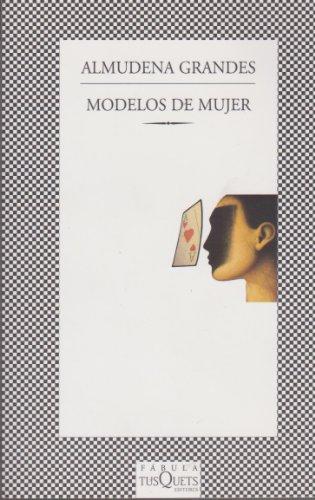 9786074210712: Modelos De Mujer