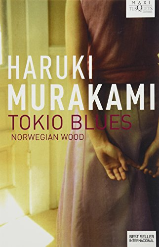 9786074211214: Tokio Blues. Norwegian Wood (Spanish Edition)