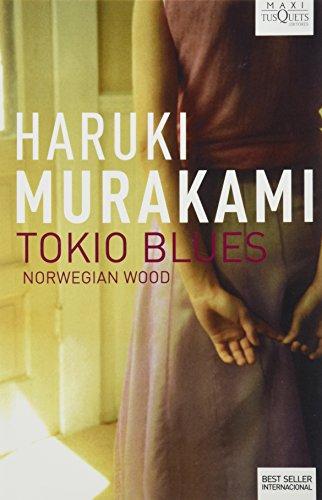 9786074211214: Tokio Blues: Norwegian Wood