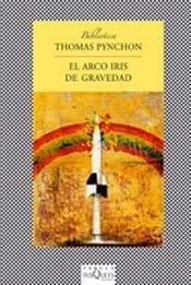 9786074211276: ARCO IRIS DE GRAVEDAD, EL (Spanish Edition)