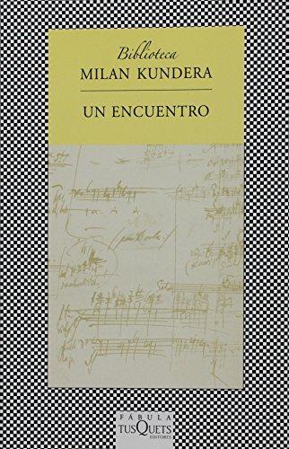 9786074211788: Un encuentro (Spanish Edition)