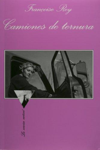 9786074212341: camiones de ternur
