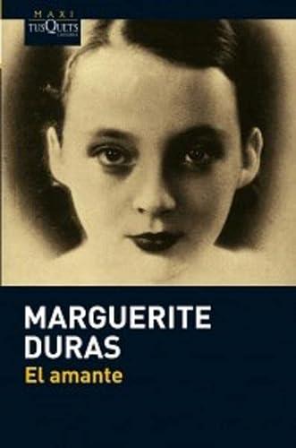 9786074212594: EL AMANTE (Spanish Edition)