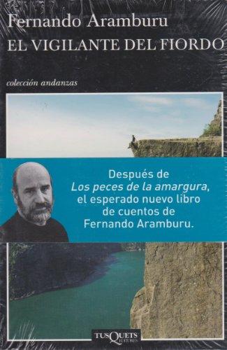 9786074212891: El vigilante del fiordo (Spanish Edition)