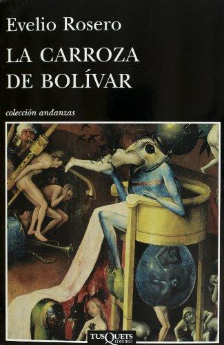 9786074213102: La carroza de Bolivar (Spanish Edition)