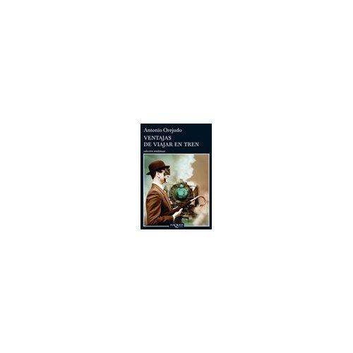 9786074213201: Ventajas de viajar en tren (Spanish Edition)