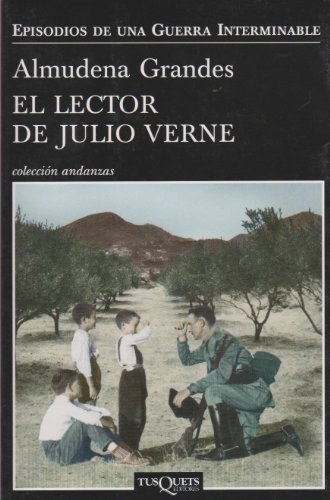 9786074213331: El lector de Julio Verne (Spanish Edition)